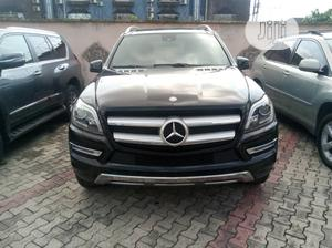 Mercedes-Benz GL Class 2014 Black | Cars for sale in Lagos State, Amuwo-Odofin