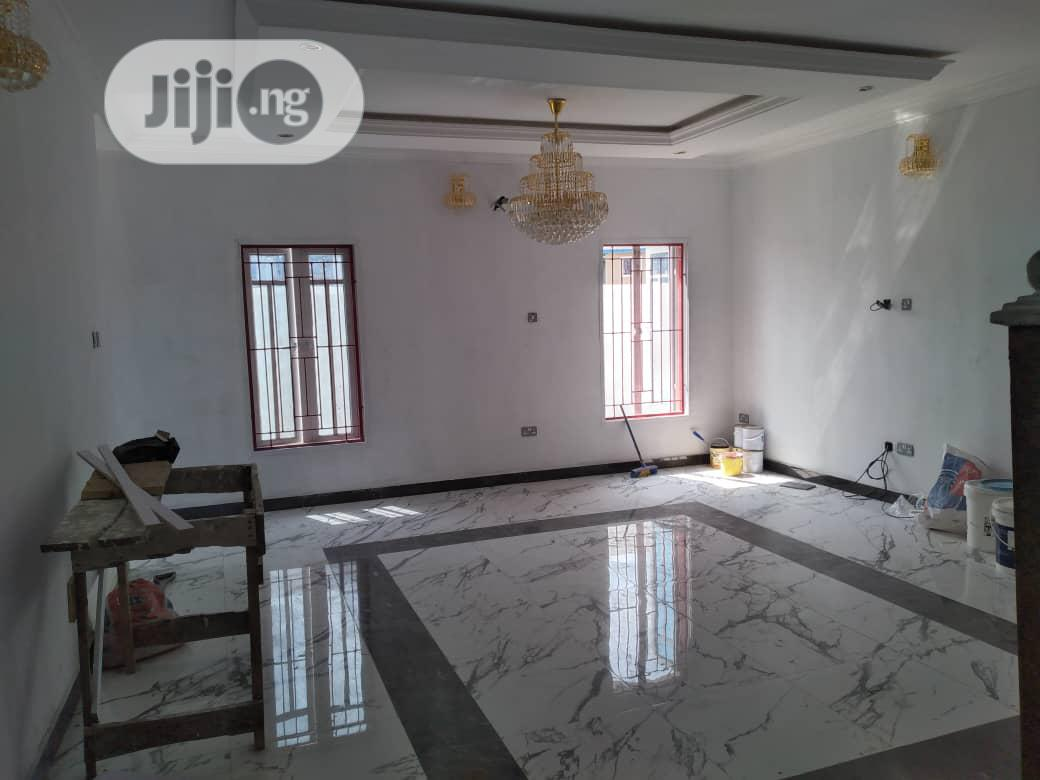 Luxury 4 Bedrooms Fully Detached Duplex for Sale   Houses & Apartments For Sale for sale in Ajah, Lagos State, Nigeria