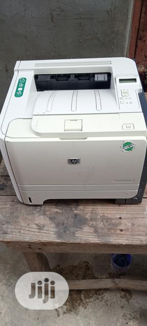 HP Laserjet P2055 Printer Black And White   Printers & Scanners for sale in Lagos State, Surulere