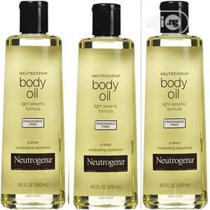 Neutrogena Body Oil | Skin Care for sale in Lagos State, Lagos Island (Eko)