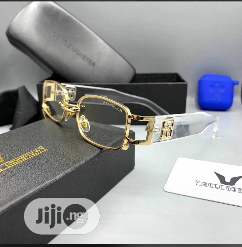 Classic Designer Glasses for Men