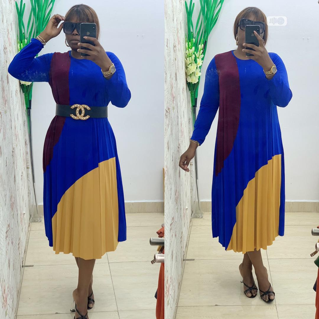 Turkey Ladies Gown | Clothing for sale in Ojo, Lagos State, Nigeria