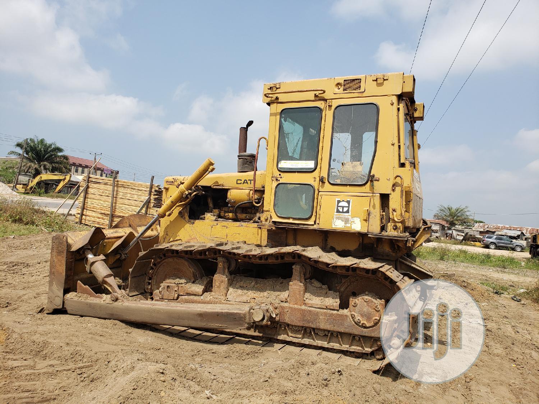 Caterpillar Bulldozer D6D | Heavy Equipment for sale in Ajah, Lagos State, Nigeria