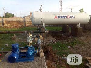 Single 3.5 Tons LPG Gas Plant Installation 2008 | Heavy Equipment for sale in Lagos State, Gbagada
