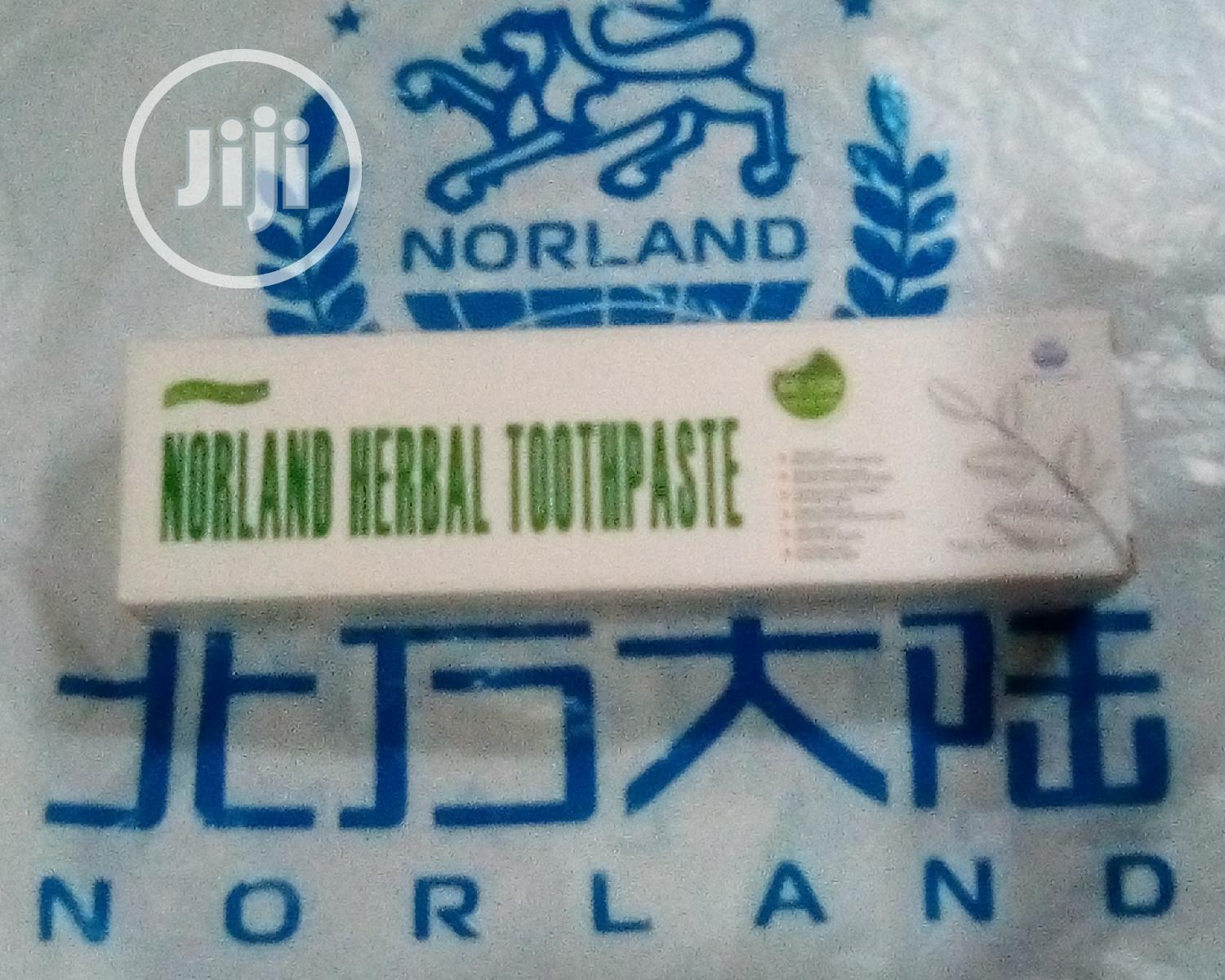 Treat Tooth Infection, Toothache With Toothpaste | Bath & Body for sale in Badagry, Lagos State, Nigeria