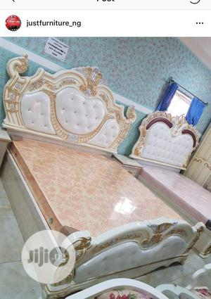 Brand New Imported Set of Royal Beds | Furniture for sale in Lagos State, Badagry