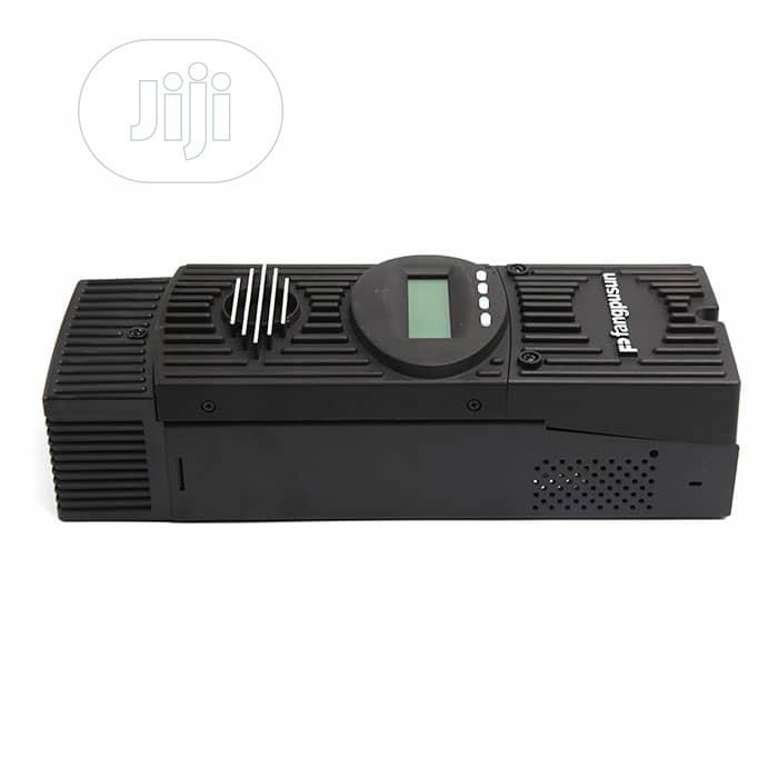 Archive: Fangpusun MPPT 48v, 80A Solar Controller Charger
