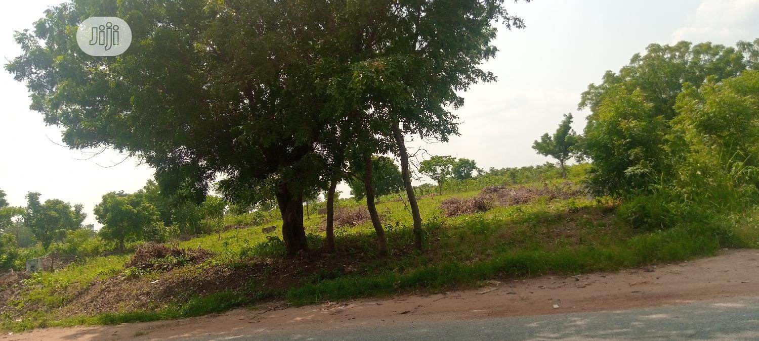 Archive: 1 Acre of Land for Sale, Industrial Area,