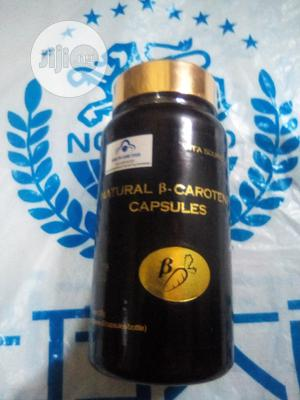 """For Cardiolovascular Issue""""Natural B Carotene"""" 