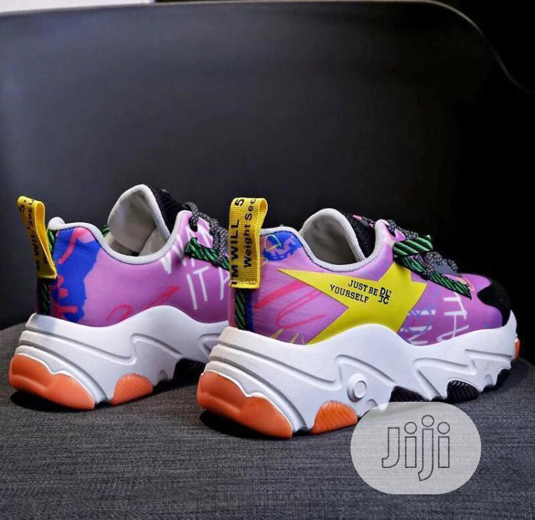 Sneakers For Ladies/Women Available In Different Sizes   Shoes for sale in Surulere, Lagos State, Nigeria