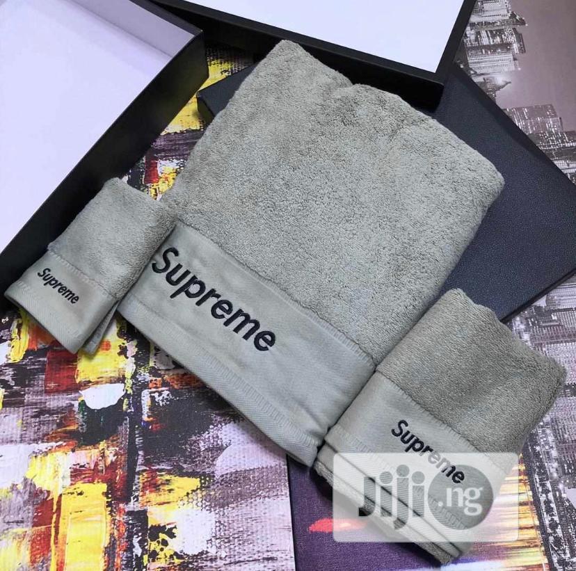 Supreme Towels | Home Accessories for sale in Lagos Island (Eko), Lagos State, Nigeria