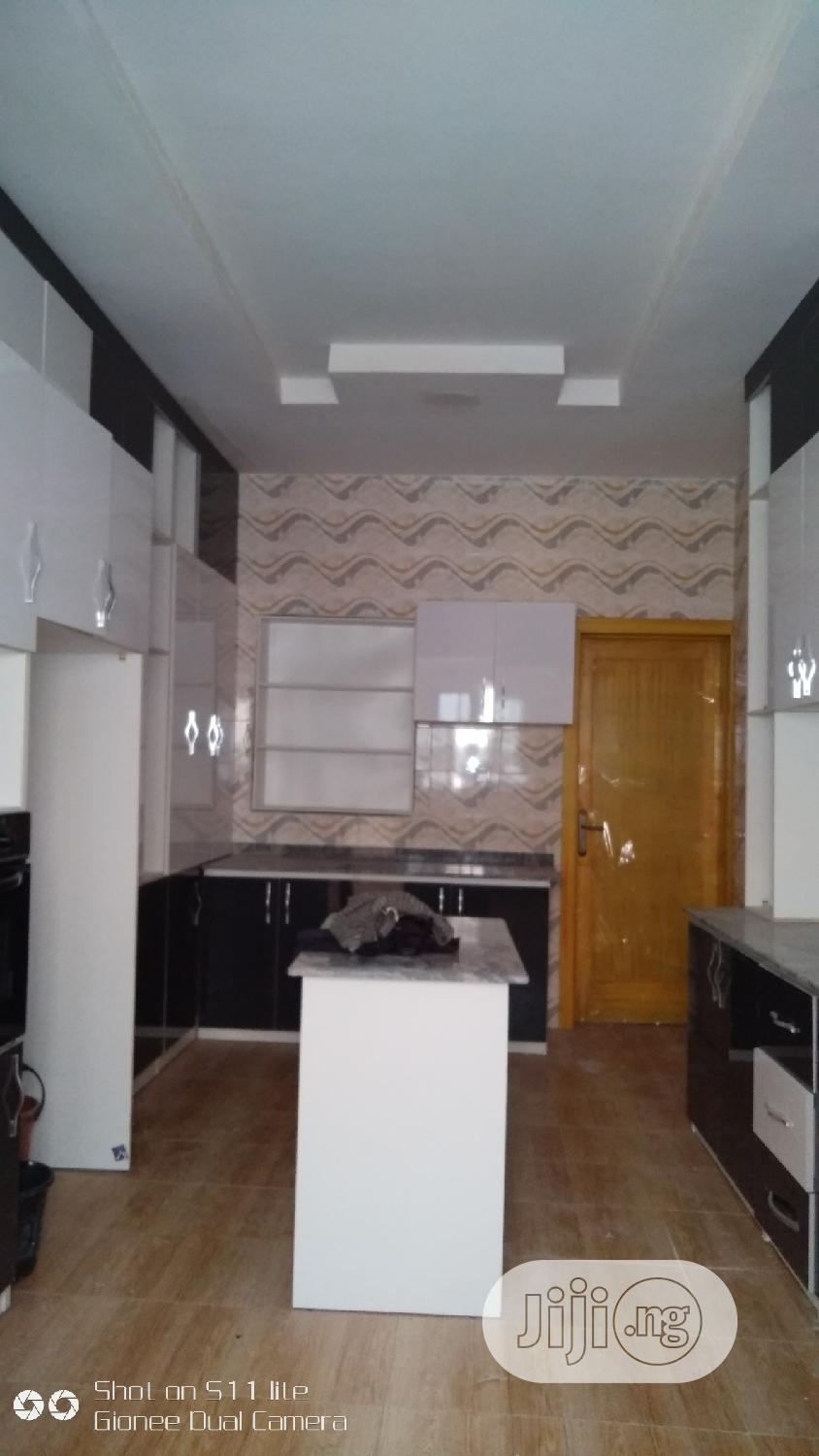 Consented 5 Bedrooms Detached Duplex With Penthouse BQ | Houses & Apartments For Sale for sale in Lekki, Lagos State, Nigeria