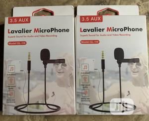 Lavalier Microphone( Lapel Mic)   Audio & Music Equipment for sale in Lagos State, Ikeja