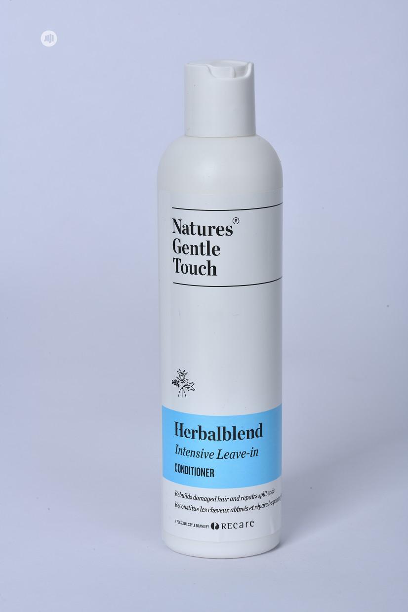 Herbalblend Intensive Leave-in Conditioner
