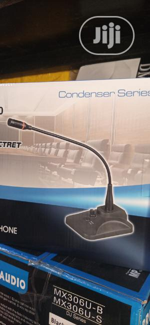 Table Mic For Conference Microphone | Audio & Music Equipment for sale in Lagos State, Ojo