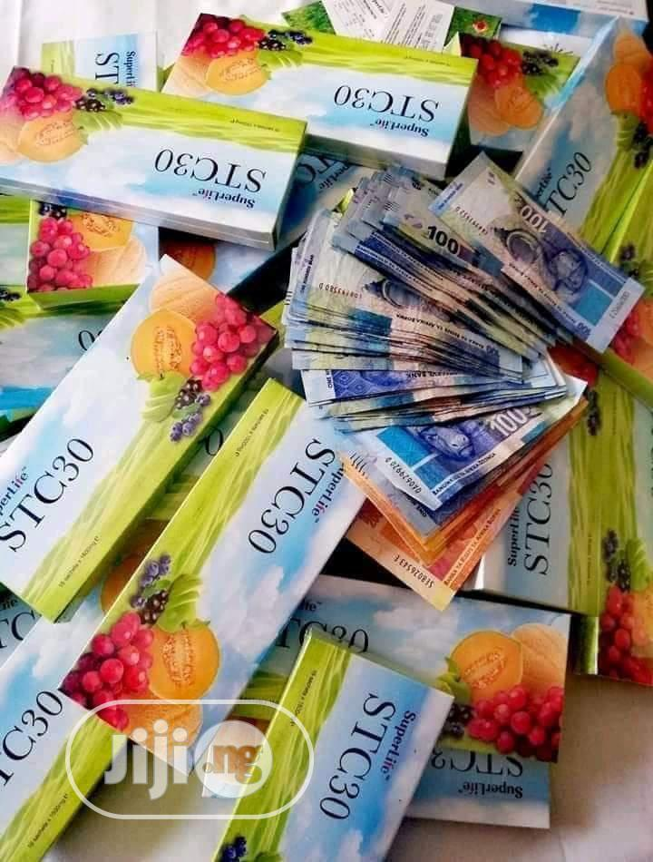 STC30 Stem Cell Therapy 👉 Order Now! | Vitamins & Supplements for sale in Jikwoyi, Abuja (FCT) State, Nigeria
