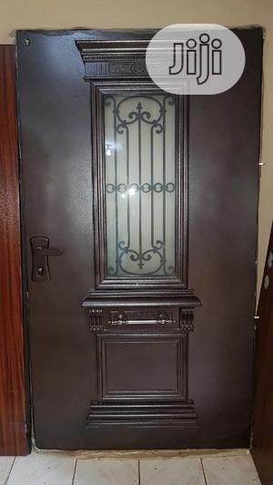 Israeli Security Door | Doors for sale in Abuja (FCT) State, Jabi