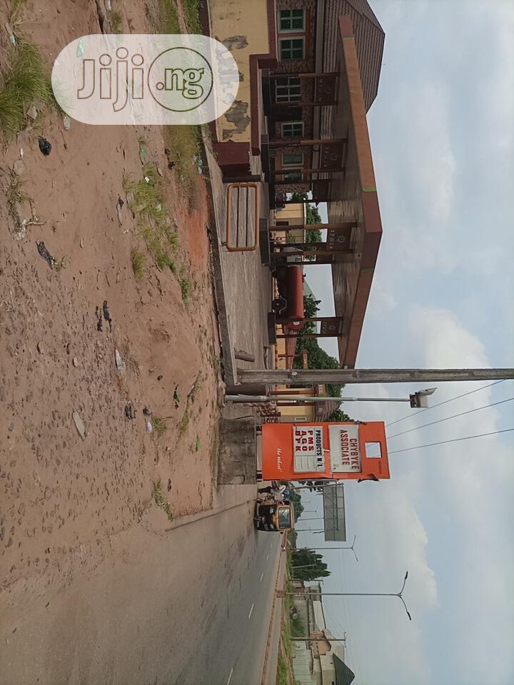 Brand New Filling Station in Awka