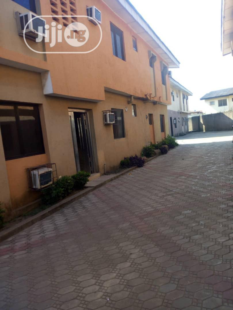 Archive: Functional Operating Hotel for Sale at Ikotun
