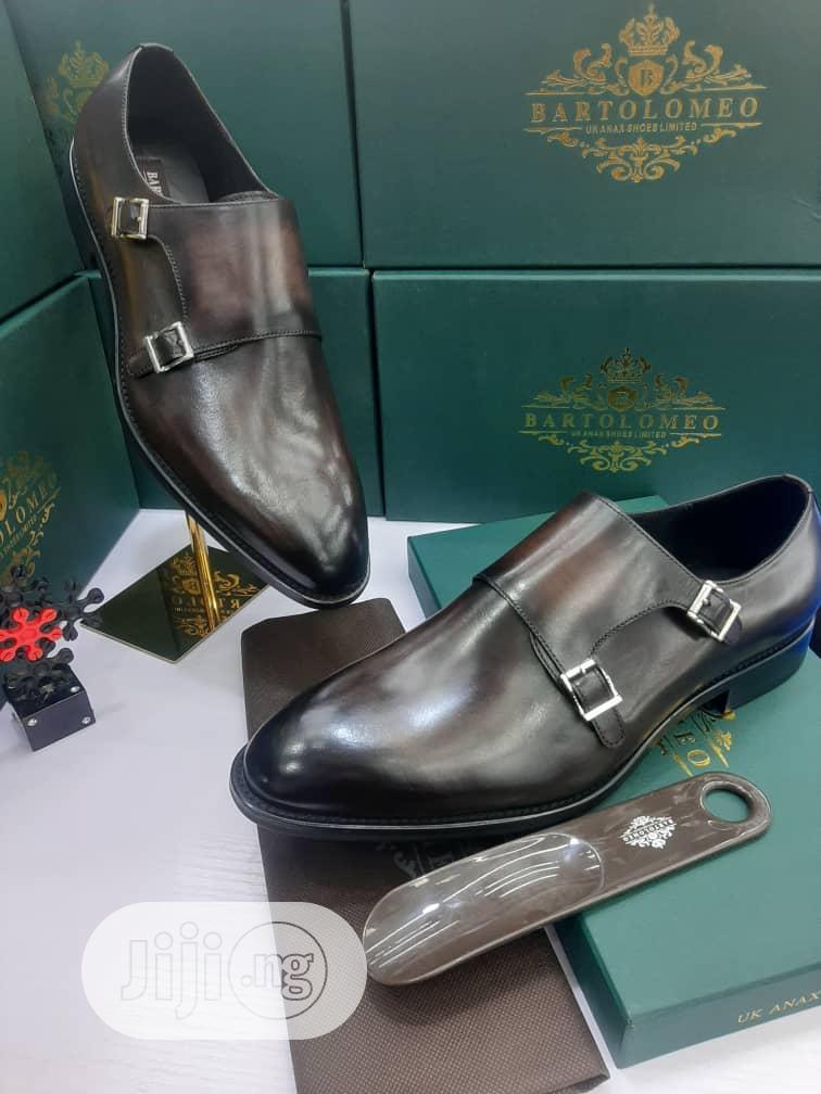 Bartolomeo Men's Loafers