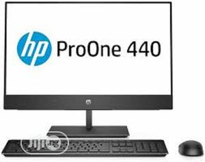 New Desktop Computer HP ProOne 400 8GB Intel Core i7 2T   Laptops & Computers for sale in Lagos State, Ikeja