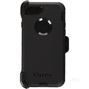 iPhone SE (2nd Gen - 2020)Otterbox Defender Series Case | Accessories for Mobile Phones & Tablets for sale in Lagos State, Ikeja