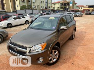 Toyota RAV4 2010 3.5 Limited Green | Cars for sale in Lagos State, Ikeja