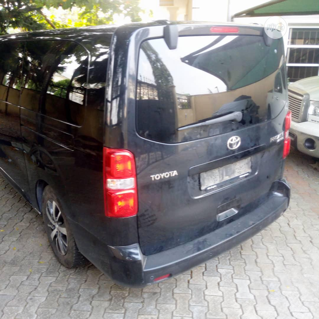 Toyota Grand Hiace 2018   Buses & Microbuses for sale in Lekki, Lagos State, Nigeria