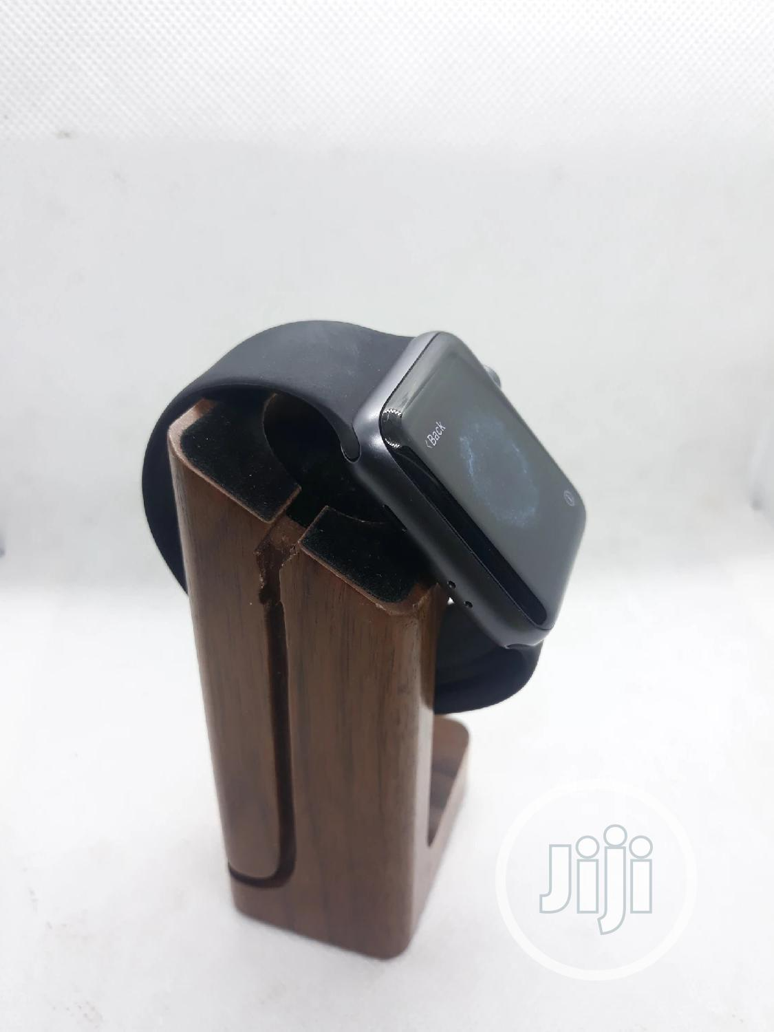 Apple Iwatch Series 3 (42mm) | Smart Watches & Trackers for sale in Ikeja, Lagos State, Nigeria