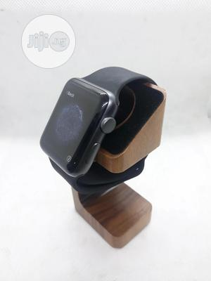 Apple Iwatch Series 3 (42mm) | Smart Watches & Trackers for sale in Lagos State, Ikeja