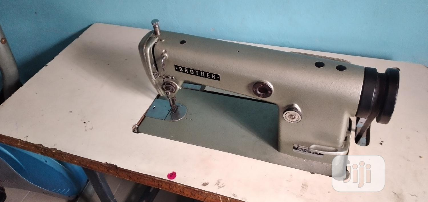 Industrial Sewing Machine | Manufacturing Equipment for sale in Agege, Lagos State, Nigeria