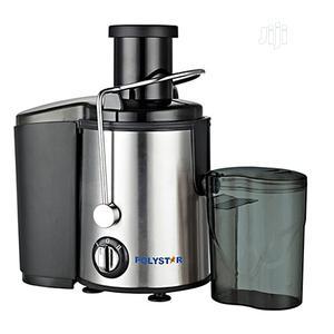 Juice Extractor (Pv-Je388) - Polystar JL07 | Kitchen Appliances for sale in Lagos State, Alimosho