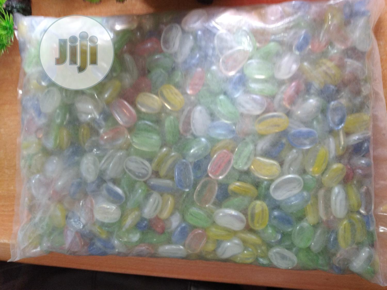 10kg Of Dirt Resistant Pebbles