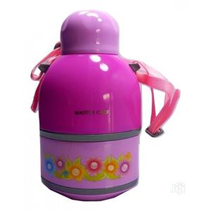 Multi Purpose Function Flask (Mc-Ff10) -Master Chef 28-7 | Babies & Kids Accessories for sale in Lagos State, Alimosho