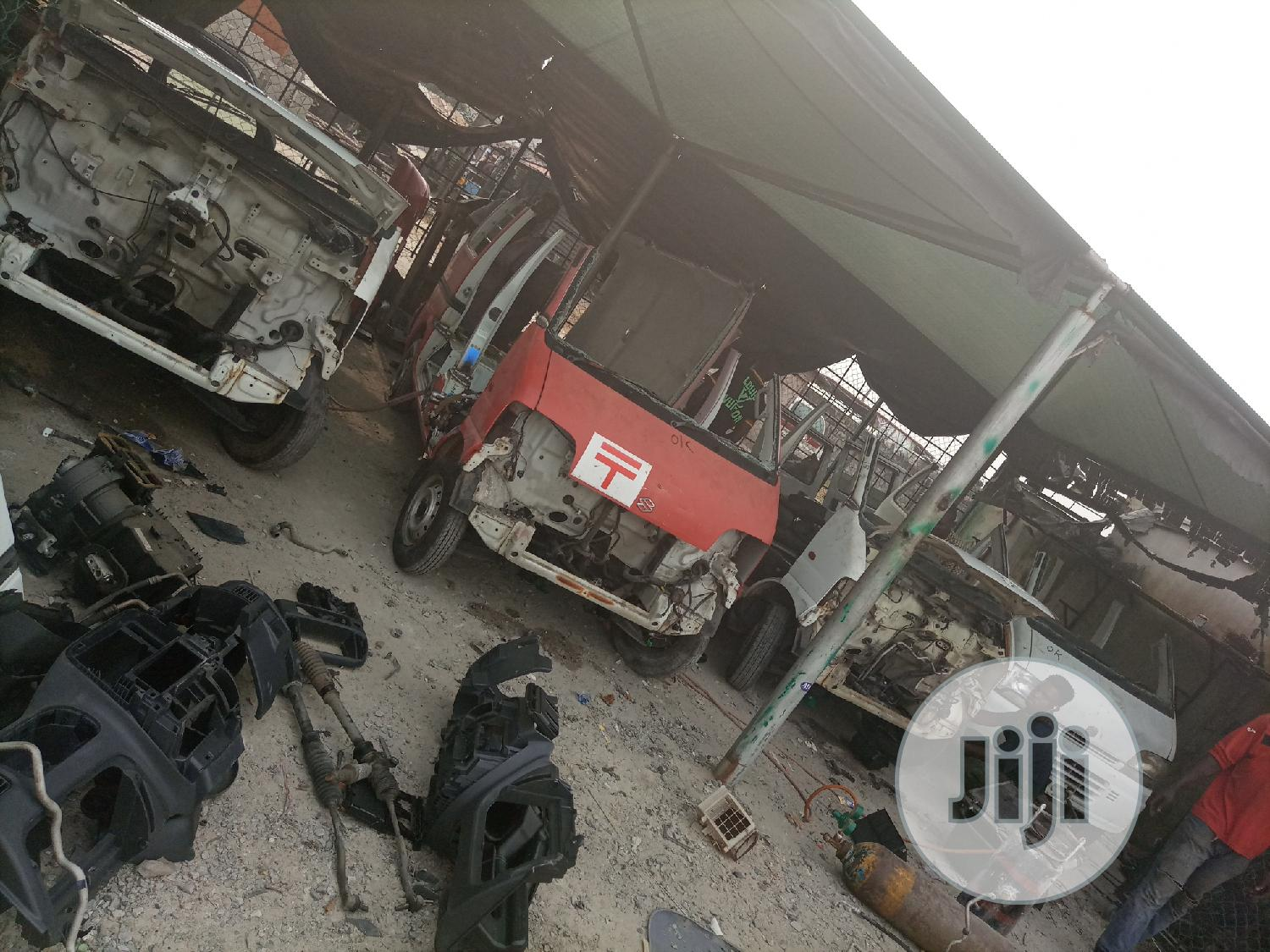 Super Clean First Classs Tokunbo Minibuses | Buses & Microbuses for sale in Ajah, Lagos State, Nigeria