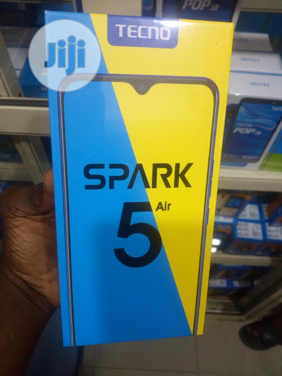 New Tecno Spark 5 Air 32 GB