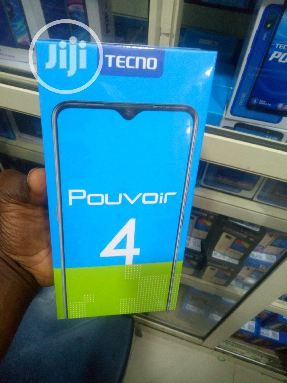 New Tecno Pouvoir 4 32 GB