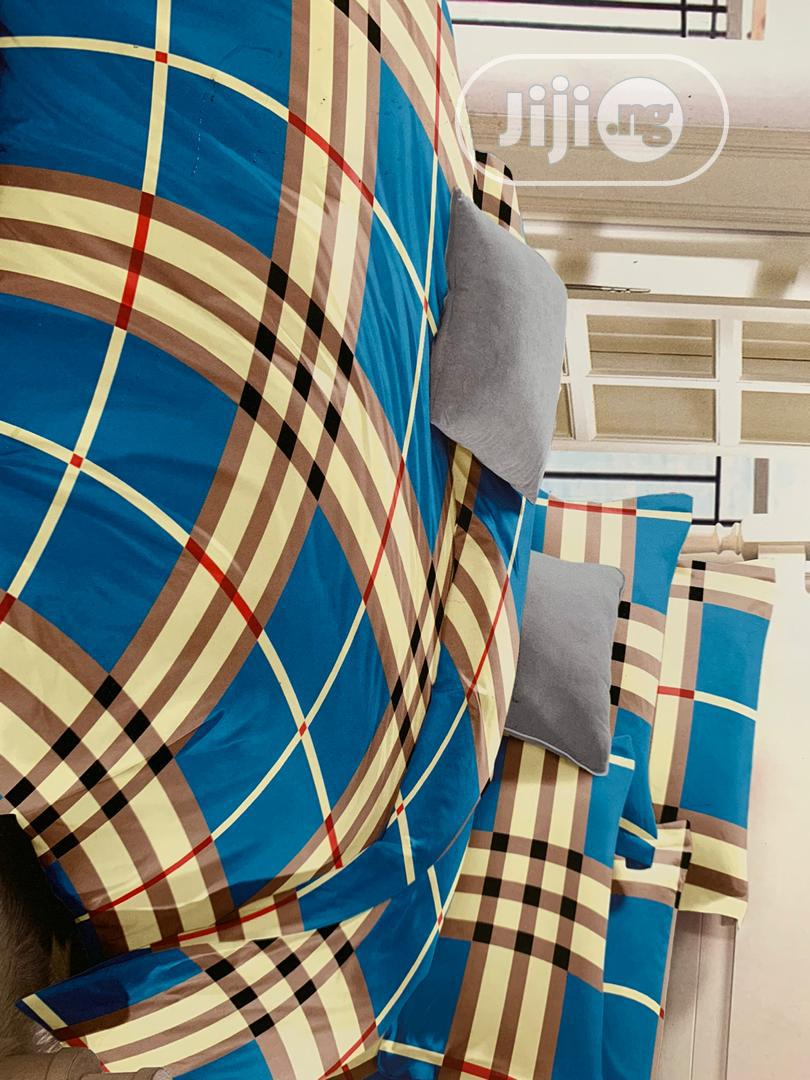Archive: High Quality Duvet and Bedsheets