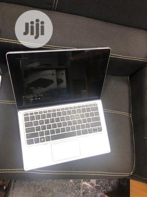 Laptop HP Elite X2 1012 8GB Intel 256GB   Laptops & Computers for sale in Lagos State, Ikeja