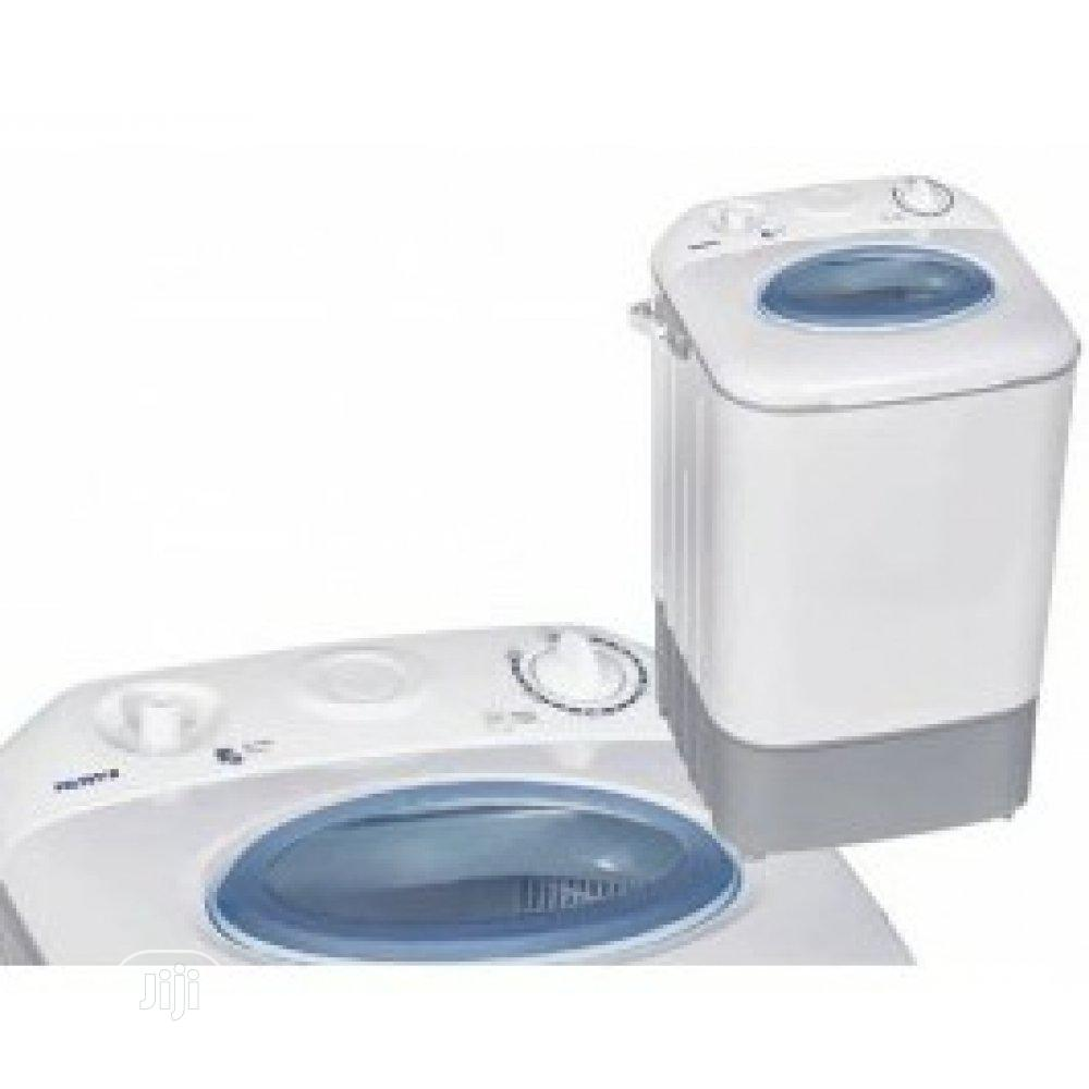 Polystar Washing Machine PV-WD4.5K