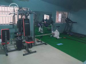 Fitness Gym | Fitness & Personal Training Services for sale in Lagos State, Ikorodu