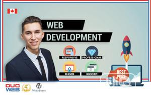 Website Design, Web Development and SEO | Computer & IT Services for sale in Oyo State, Ibadan