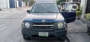 Nissan Xterra 2003 Automatic Blue | Cars for sale in Lagos State, Amuwo-Odofin