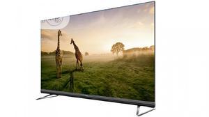"2020 Made Arrival Hisense 85"" Premium ULED 4K Smart(85U8WF)   TV & DVD Equipment for sale in Lagos State, Ojo"