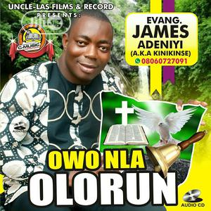 Owo Nla Olorun | CDs & DVDs for sale in Lagos State, Shomolu