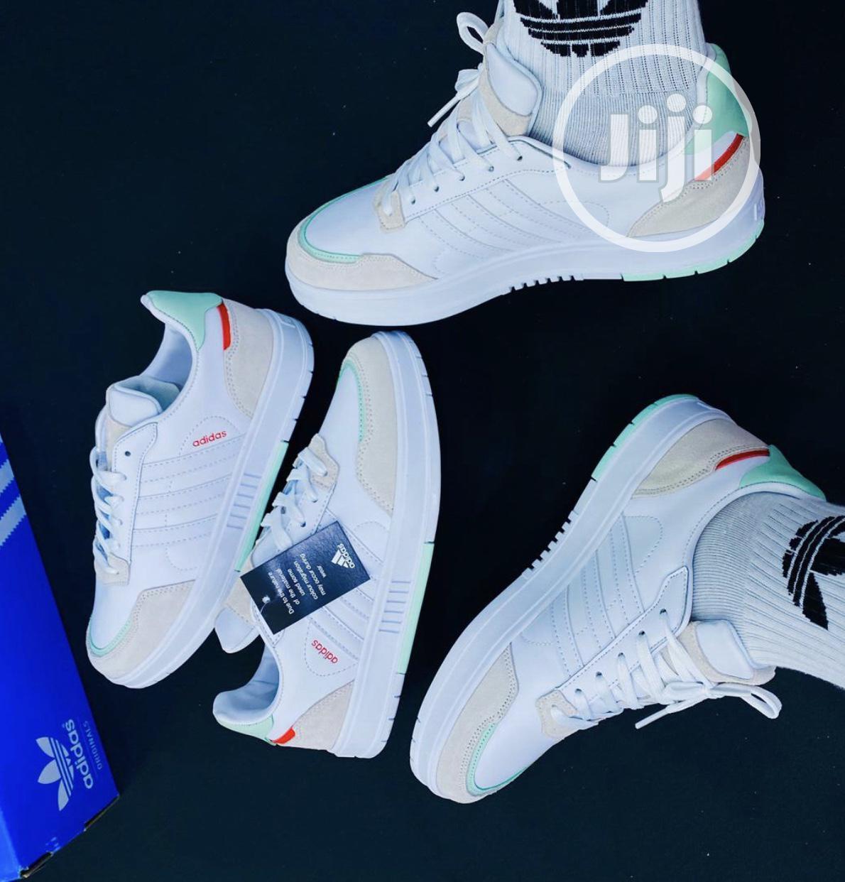 2020 Adidas Sneakers