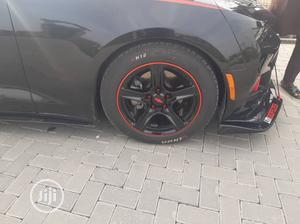 Chevrolet Camaro 2019 Red | Cars for sale in Lagos State, Lekki