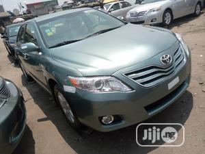 Toyota Camry 2008 2.4 LE Green | Cars for sale in Lagos State, Apapa
