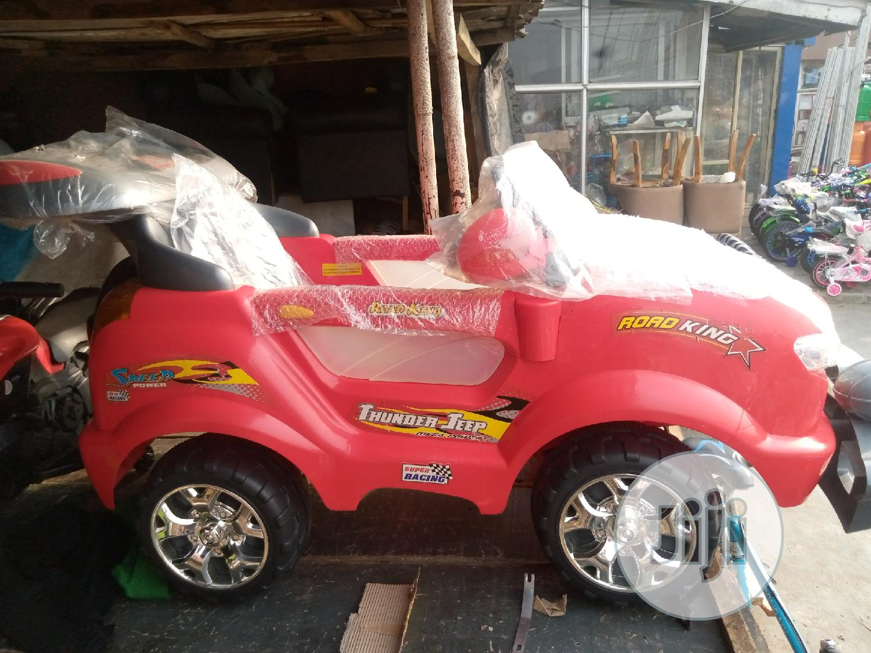 Toy Car for Children