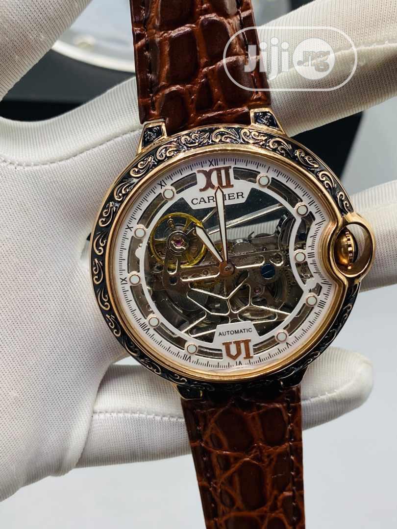 Original Cartier   Watches for sale in Lagos Island (Eko), Lagos State, Nigeria